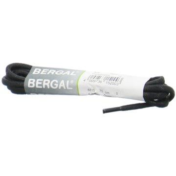 Bergal -  schwarz