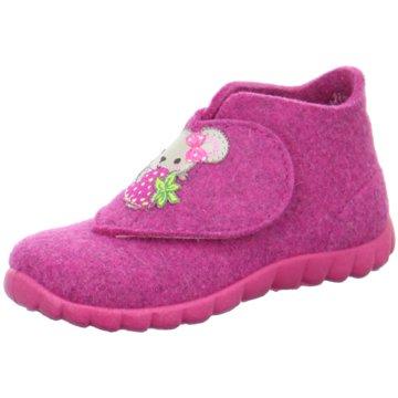 Legero -  pink
