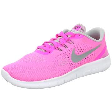 Nike -  pink