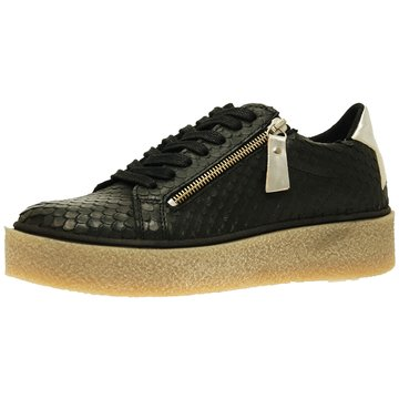 SPM Shoes & Boots -  schwarz