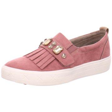 Tamaris -  pink