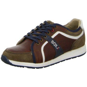 BOXX -  braun