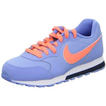 Nike -  lila