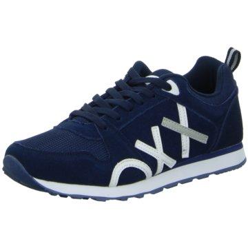 BOXX -  blau