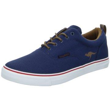 KangaROOS -  blau