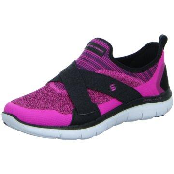Skechers -  pink