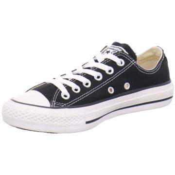 Converse -  schwarz