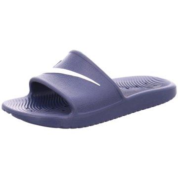 Nike -  blau
