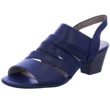Jana -  blau