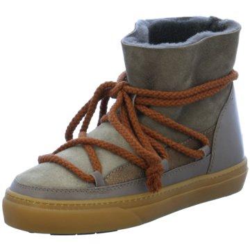 INUIKII - Sneaker Patchwork