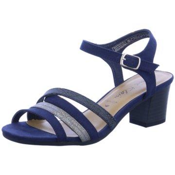 Idana -  blau