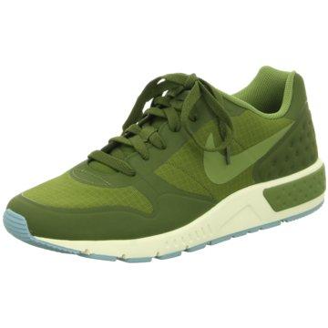 Nike -  gruen