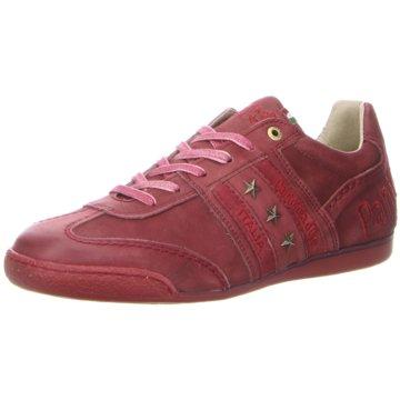 Pantofola d` Oro -  rot