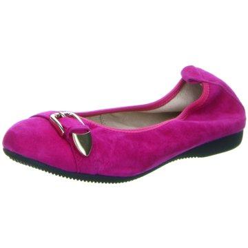 La Ballerina -  pink