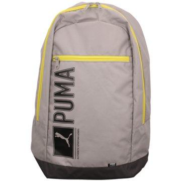 Puma -  grau
