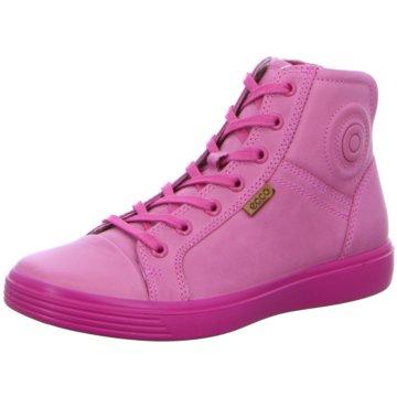 Ecco -  pink