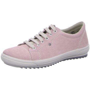 Rieker -  pink