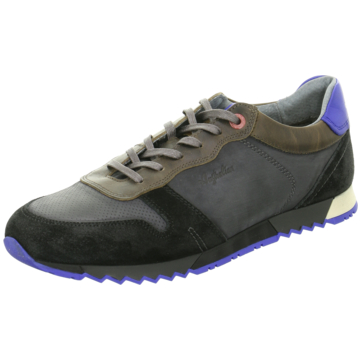 Australian Footwear -  schwarz