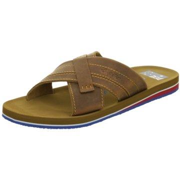 Australian Footwear -  braun