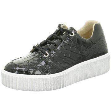 Online Shoes -  schwarz