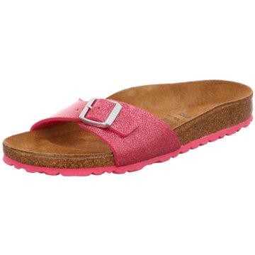 Birkenstock -  pink