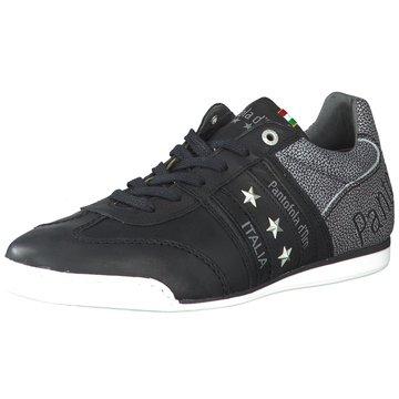Pantofola d` Oro -  schwarz
