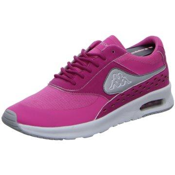 Kappa -  pink