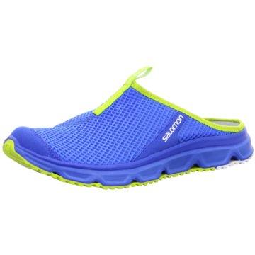 Salomon -  blau