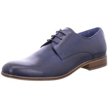 N.Benson -  blau