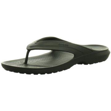 Crocs -  schwarz