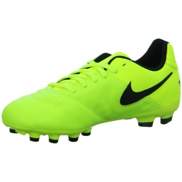 Nike -  gelb