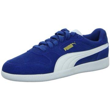 Puma -  blau