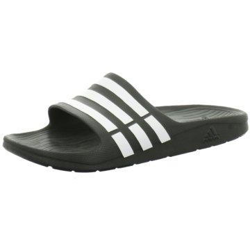 adidas -  schwarz