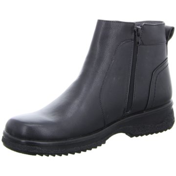 Montega Shoes & Boots -  schwarz