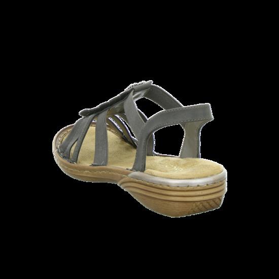 6036145 komfort sandalen von rieker. Black Bedroom Furniture Sets. Home Design Ideas