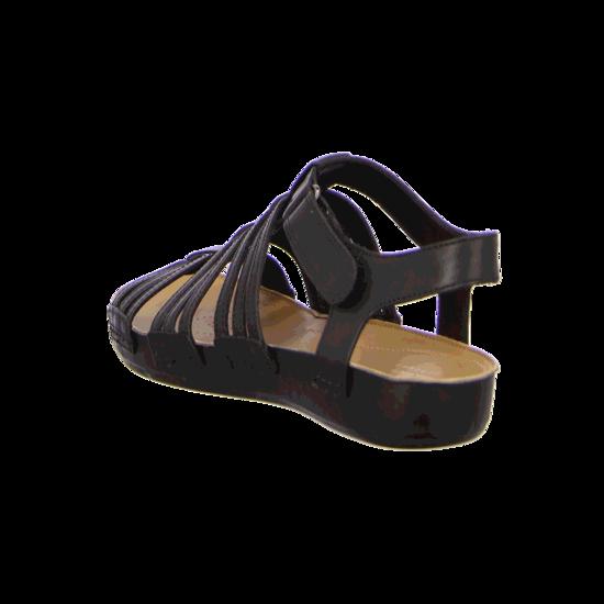 raspberry chic black sandalen von clarks. Black Bedroom Furniture Sets. Home Design Ideas