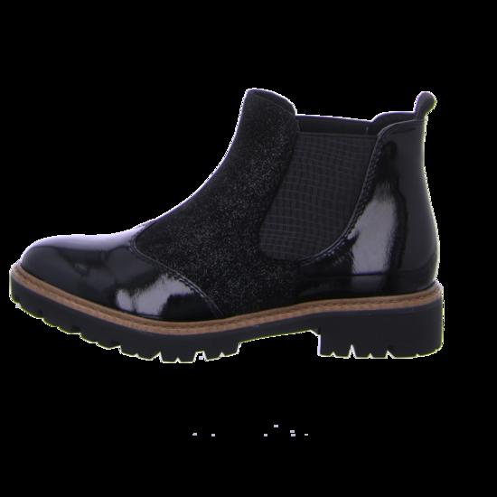 home damen stiefeletten chelsea boots marco tozzi. Black Bedroom Furniture Sets. Home Design Ideas