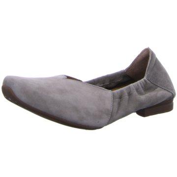 think ballerinas f r damen online kaufen. Black Bedroom Furniture Sets. Home Design Ideas