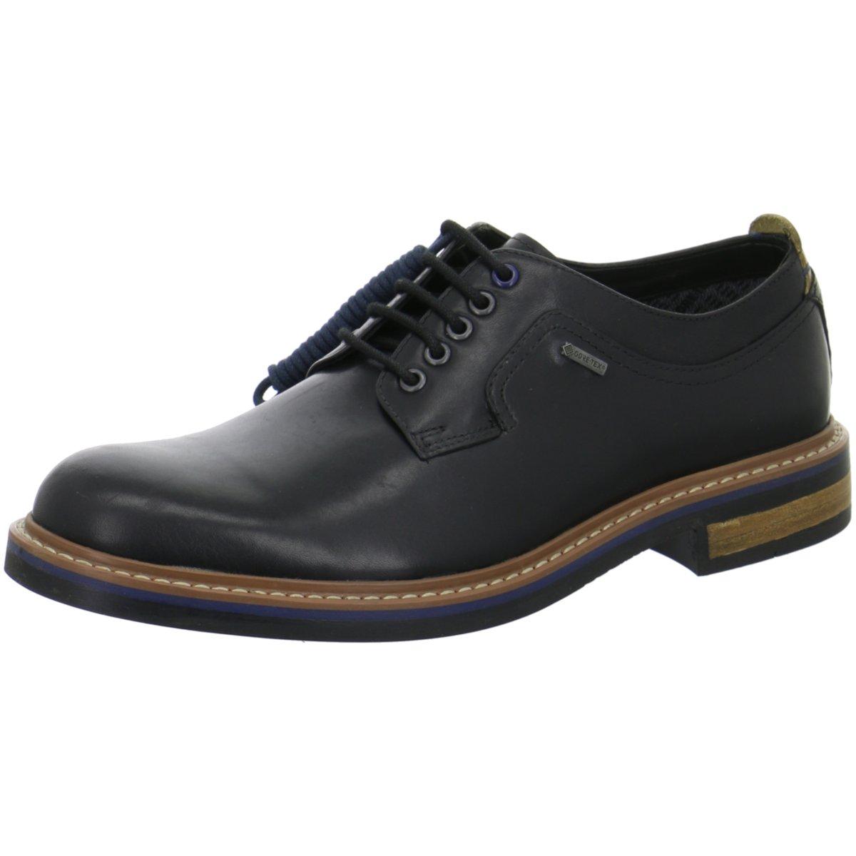 Clarks Herren Must-Haves 26120768 Darby Walk GTX schwarz 181109    | Angemessener Preis