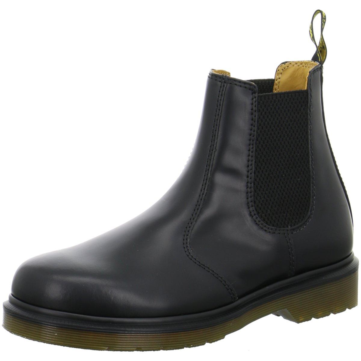NEU Dr. Martens Airwair Herren Stiefel Chelsea Boots 11853001 schwarz 229462