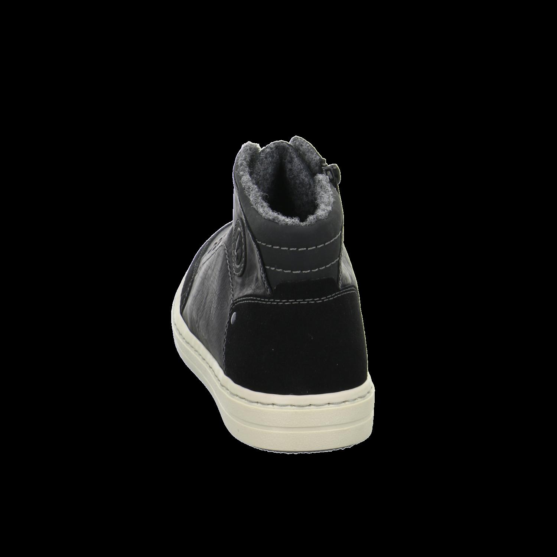 Rieker 30912 Schwarz Sneaker 181420 Herren 02 yYf7b6gv