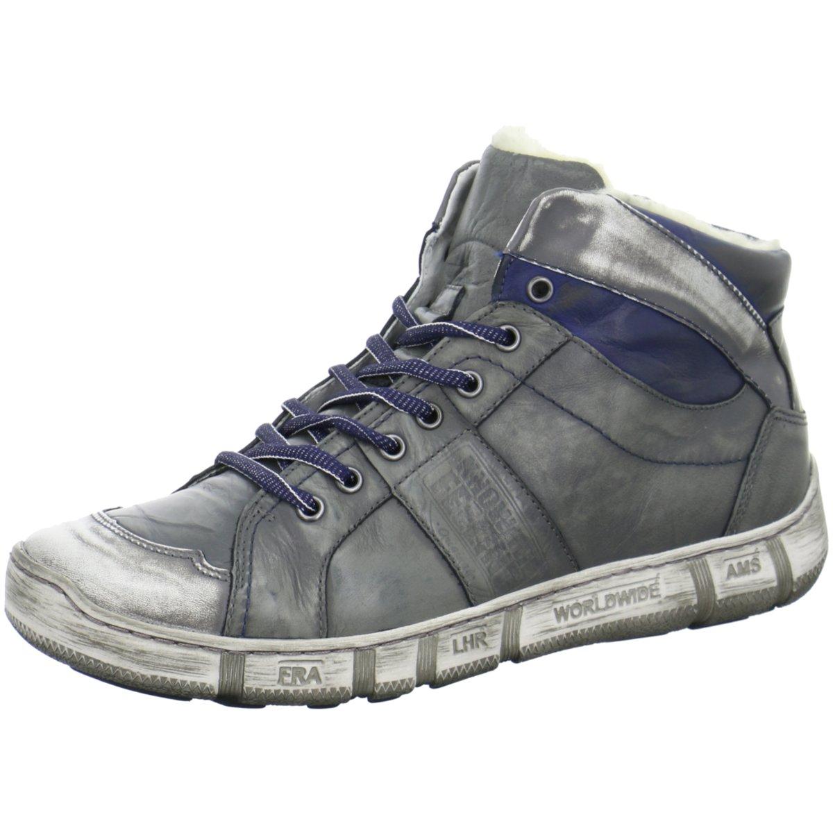 NEU Kacper Herren Sneaker Herren Winter-Boots 3-4730-352+656+656+329-BSF grau