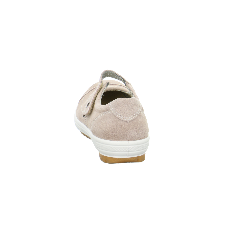 Legero Damen Damen Damen Slipper Ballerina flacher Boden ohne ausgeprägten Absatz  | Auf Verkauf  | Erlesene Materialien  865d10