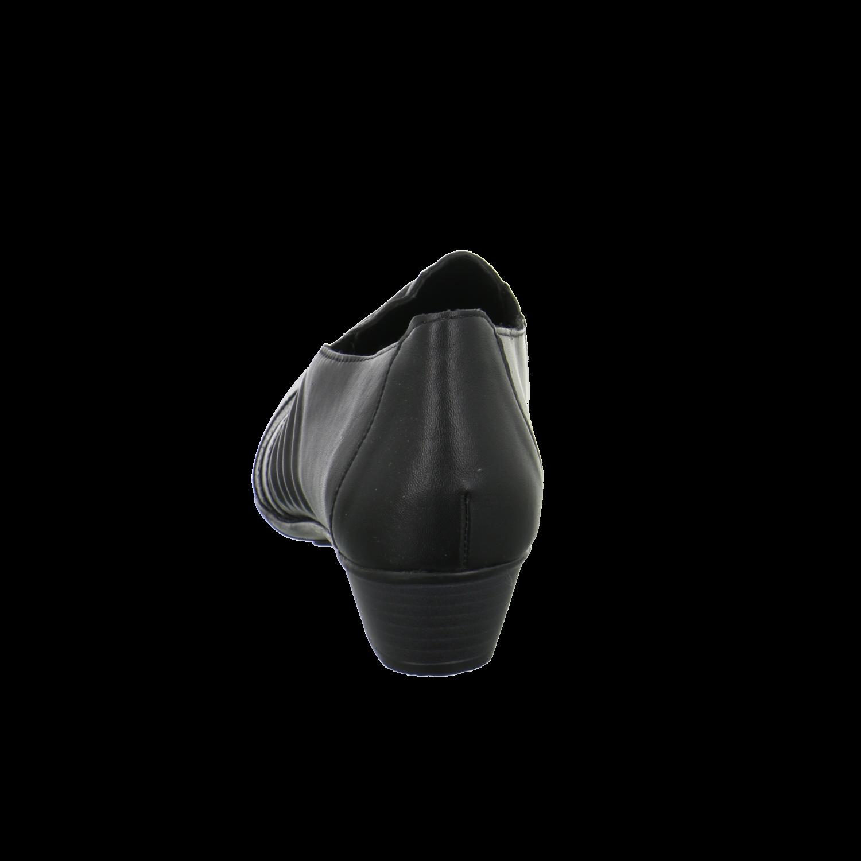 Remonte Damen Pumps DA-HALBSCH D7325-01 schwarz 168336        Qualitativ Hochwertiges Produkt    Mama kaufte ein bequemes, Baby ist glücklich  76c1af