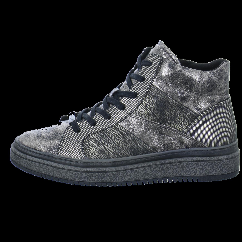 Details zu Tamaris Damen Sneaker 1 1 25224 29934 silber 358578