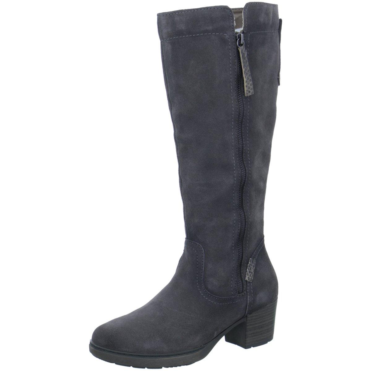 Jana Damen Stiefel Da.-Stiefel 8-8-25503-29 314 grau 353110   | New Product 2019