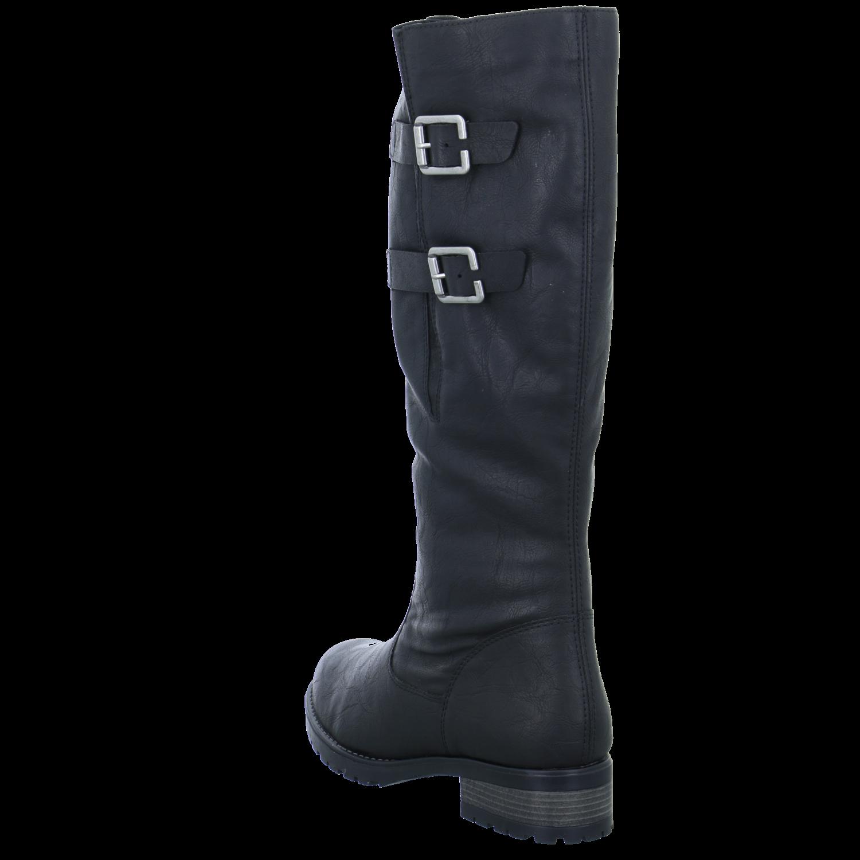 NEU Remonte Damen Stiefel D8273-01 schwarz 356019 356019 356019 0cd0c1