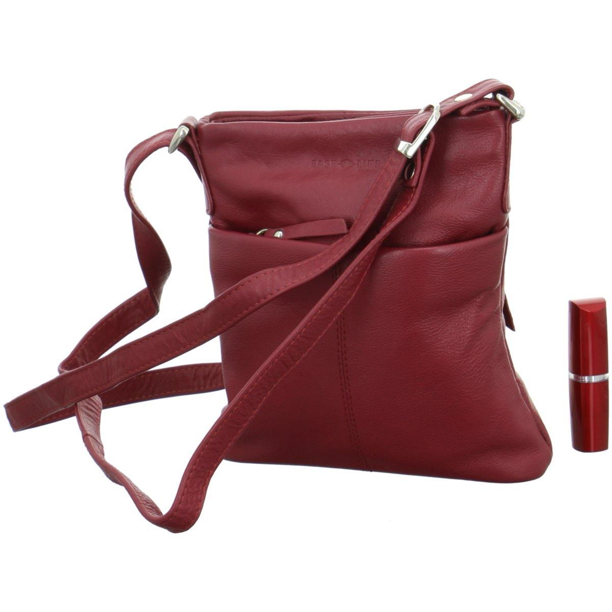 Eastline Accessoires Taschen Damentasche 7090-07 rot 301067 | | | Economy  999fc1