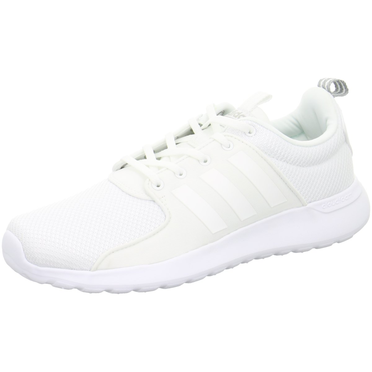 NEU adidas Herren Sneaker Cloudfoam Lite R AW4262 weiß 214312