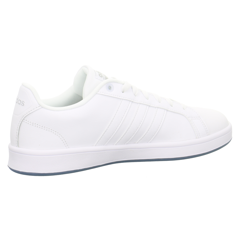 Adidas Sneaker Low CF Advantage CL Schwarz
